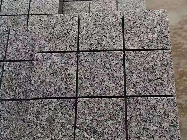 五莲花石材